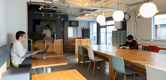 BASEPOINT Cafe